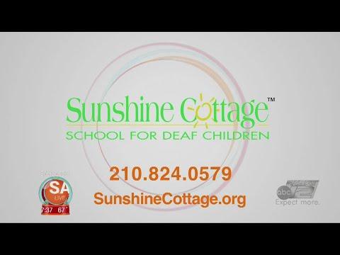 Sunshine Cottage School for Deaf Children