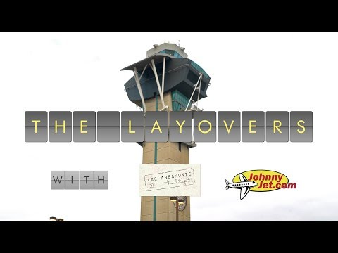 The Layovers  w/ Lee Abbamonte and Johnny Jet (Los Angeles)