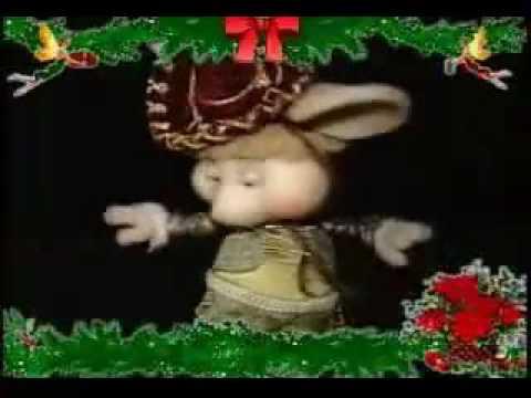 Las Mañanitas Cantado Por Topo Gigio