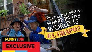 Rockapella Sings