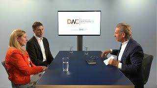 DWC-TV: EU-Datenschutzgrundverordnung (DSGVO): Neue Rechte - neue Pflichten