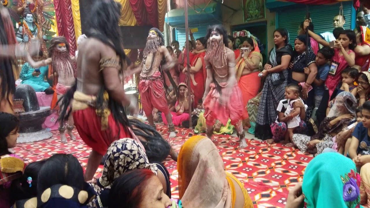 Sumit brijwasi aghori ki jhaki indias best aghoris and winner of youtube