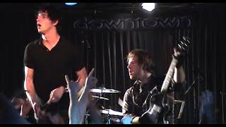 Anterrabae - Full Set - The Downtown - Farmingdale NY 02/21/2005 YouTube Videos