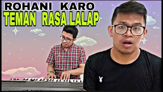 Download Mp3 Teman Rasa Lalap Lagu Rohani Batak Karo