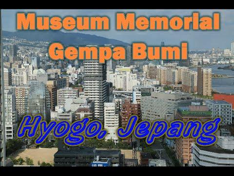 wisata-jepang:-museum-memorial-gempa-bumi-kobe-untuk-masa-depan,-hyogo,-jepang