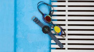 Garmin Swim 2: Swim Anywhere. Train Everywhere.