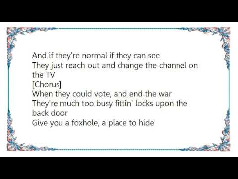 Bob Seger - Lookin' Back Lyrics