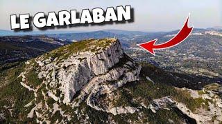Sur les traces de Marcel Pagnol - Plans cinématiques au dessus du Garlaban - DJI Mavic Air (4K)