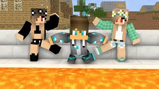 Diamond man life 11 - Minecraft Animations