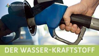 Der Wasser-Kraftstoff | ExoMagazin