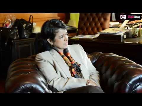 Interview of The First Woman President in Mauritius - Ameenah Gurib-Fakim