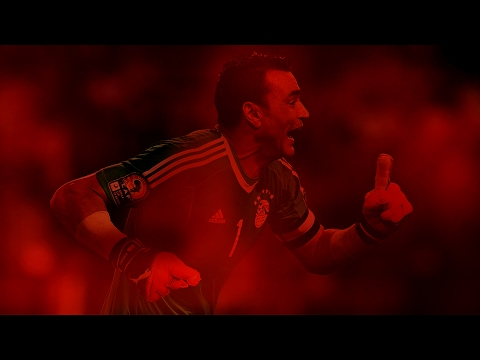 African Cup of Nations 2017, What if Egypt National Football Team Players were marketers?