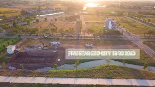FIVE STAR ECO CITY 19 03 2020