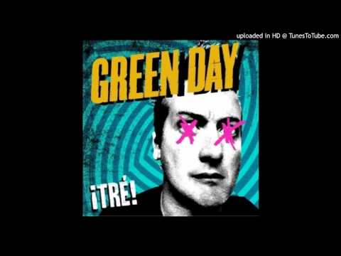 Green Day - Stop When The Red Lights Flash (Live) - ¡Tré! (Japan Bonus Track)