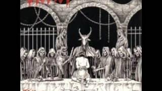 Teitanblood - Black Pasch (Carnivore Eucharist)