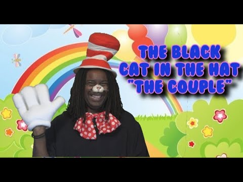 """Download The Black Cat In The Hat """"The Couple"""" 😂COMEDY😂 (David Spates)"""
