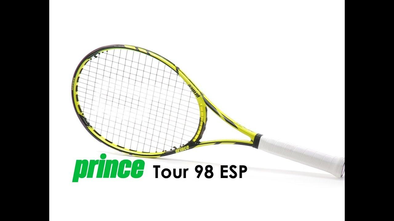 Tour  Esp Tennis Racquet