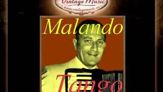 Malando Y Su Orquesta De Tangos -- Adiós, Pampa Mia (Tango)
