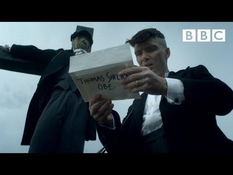 Your Sneak Peek Of Peaky Blinders Series 5! 😉 - BBC Trailers