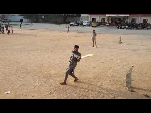 Future Cricketers Ground -  funny cricket moments online