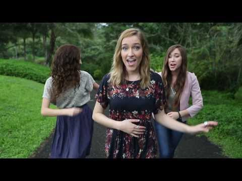 L.O.V.E. - Gardiner Sisters (Official Music Video) - On Spotify!