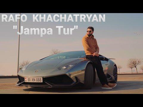RAFO KHACHATRYAN Feat. EMAN MUSIC - ASTVAC INDZ MI JAMPA TUR (Official Music Video)