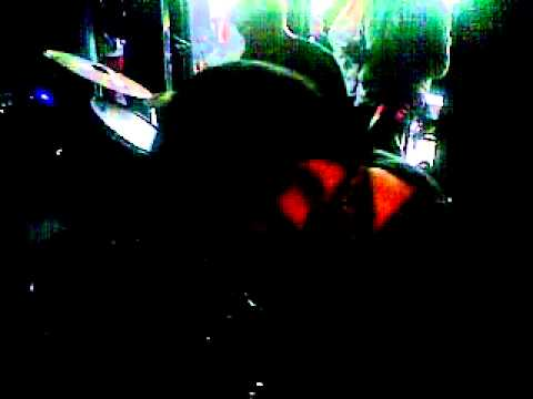Hermanos de Sangre-Sworn Enemy New breed cover Live 19-12-2010
