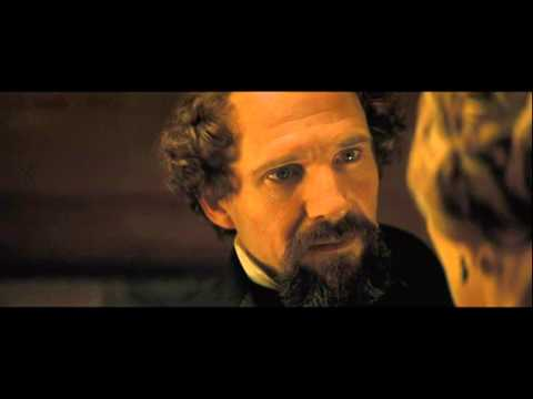 THE INVISIBLE WOMAN - clip: My daughter