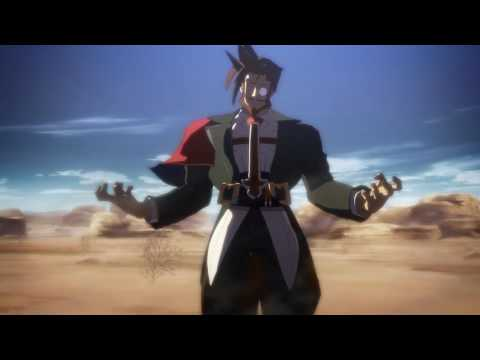 Guilty Gear Xrd -Revelator- Console Version Final Trailer (Story Preview)