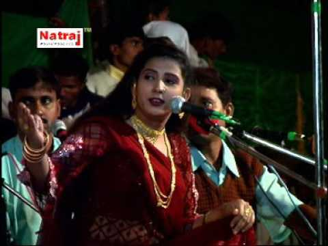 Jawani Naam Hai Mera ( Muqabla-E-Qawwali ) Rukhsana Bano With Sharif Parwaz | Bhojpuri