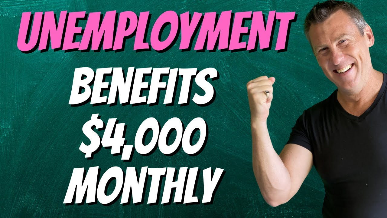 Download UNEMPLOYMENT BENEFITS $4000 MONTHLY! Jobs Report PUA UPDATE Unemployment Numbers SSI WAGE INCREASE