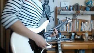 GIRLFRIEND ミライリスト を弾いてみた《テイルズ  オブ   ザ  レイズ  ミラージュ  プリズン テーマソング》