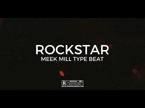"Meek Mill intro type beat ""Rockstar"" ||  Free Type Beat 2021"