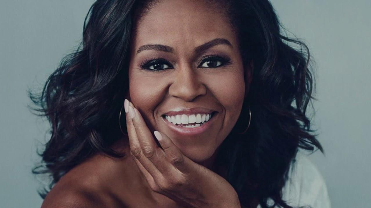 FESTA DELLA DONNA 2021 - Michelle Obama