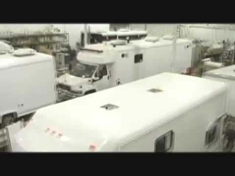 Mobile Veterinary Clinics - La Boit Specialty Vehicles