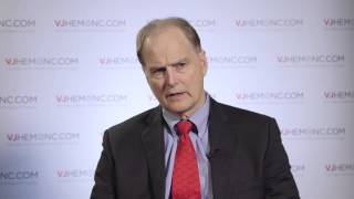 Ibrutinib vs chlorambucil in CLL patients not suitable for chemotherapy