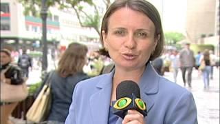 Foliões terminam a noite no pronto socorro | BAND CIDADE 08/b02/13