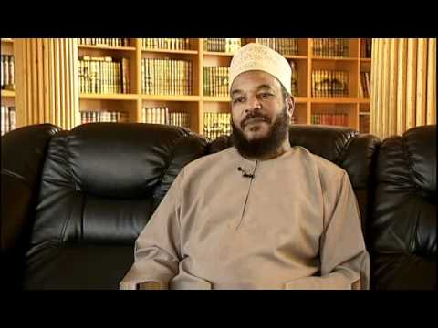 Dr. Bilal Philips interview med TV2, Danmark - WAKF 18-04-2011