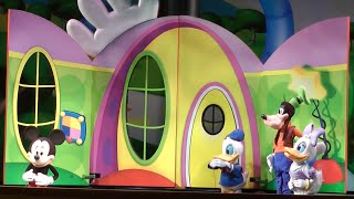 Disney Junior - Live on Stage! Complete Live Show, Disney Cali…