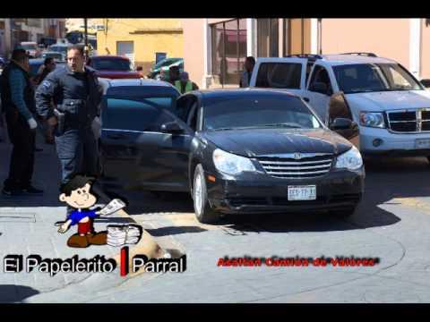 LA estafa maestra from YouTube · Duration:  2 minutes 46 seconds