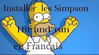 [CRACK] Comment Telecharger Les Simpson Hit and Run tres simplement [2017]