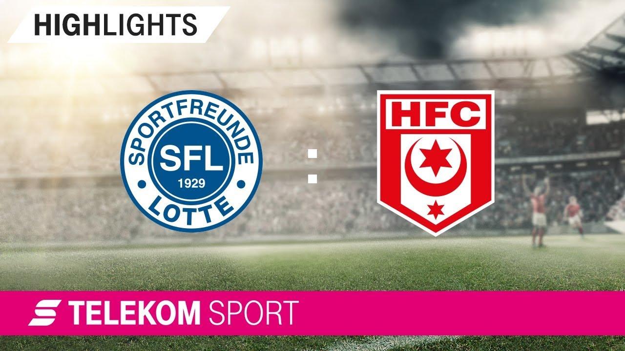Sportfreunde Lotte Logo