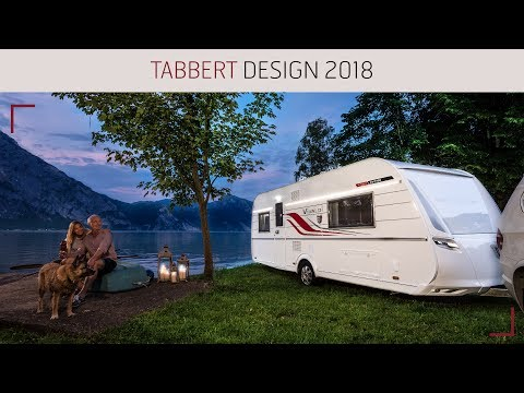 Home Upgrade 2018 - Discover the new TABBERT Design