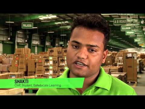 Job & Training In Logistics