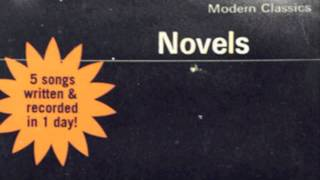 Novels - Big Run