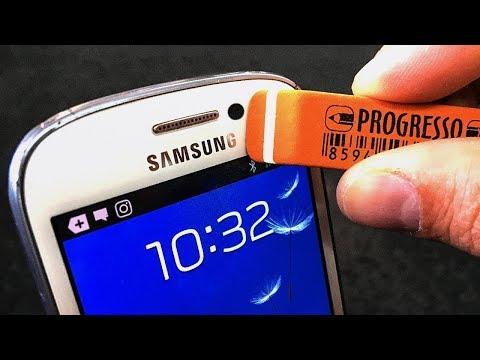 Как сделать селфи на смартфоне