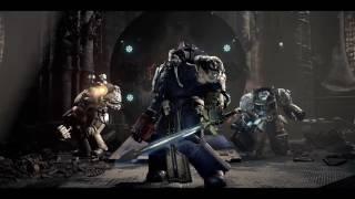 Space Hulk: Deathwing Trailer 2016 - 4K UHD