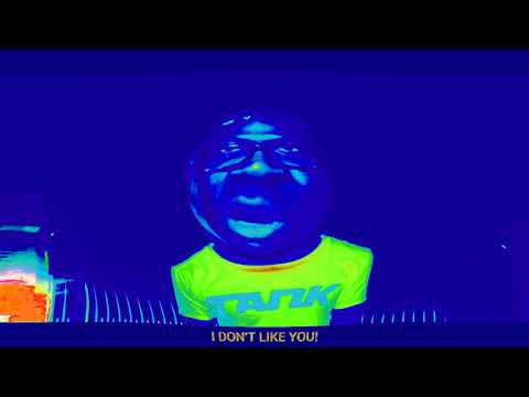 Deji Danielle Broccoli (Official Music Video) EARRAPE