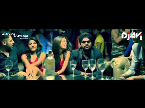 HONEY SINGH vs BADSHAH vs IMRAN KHAN vs RAFTAAR - DJ AVI MASHUP