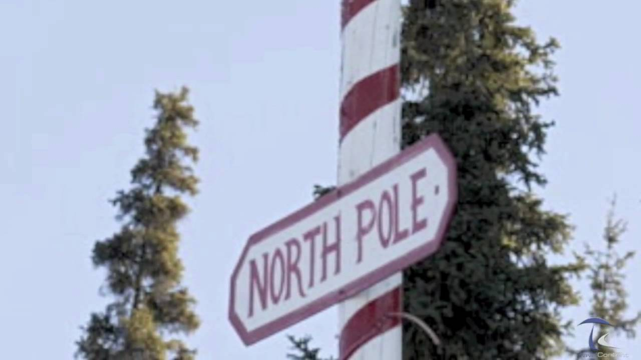 North pole youtube sciox Image collections